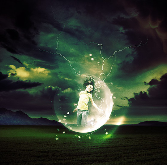 Awesome Tutorials That Will Make You Acquainted With What Photoshop Can Do (Best of 2010) 39