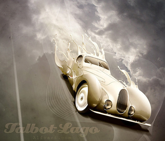 Awesome Tutorials That Will Make You Acquainted With What Photoshop Can Do (Best of 2010) 44