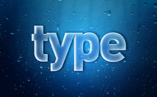 Absolutely Awesome Tutorials To Create (Visually Attractive) Typographic Designs 7
