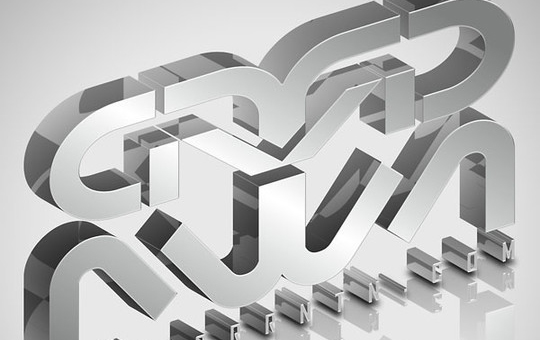 Absolutely Awesome Tutorials To Create (Visually Attractive) Typographic Designs 2