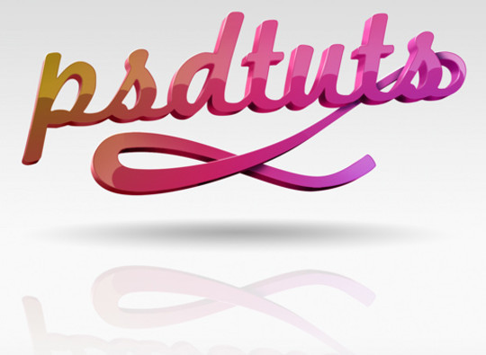 Absolutely Awesome Tutorials To Create (Visually Attractive) Typographic Designs 13