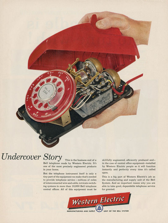 55 Colorful Masterpieces Of Vintage Advertisement 15