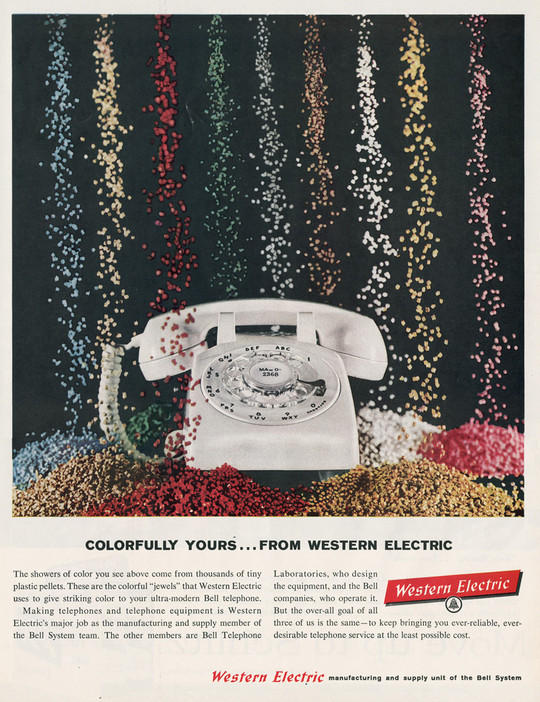 55 Colorful Masterpieces Of Vintage Advertisement 19