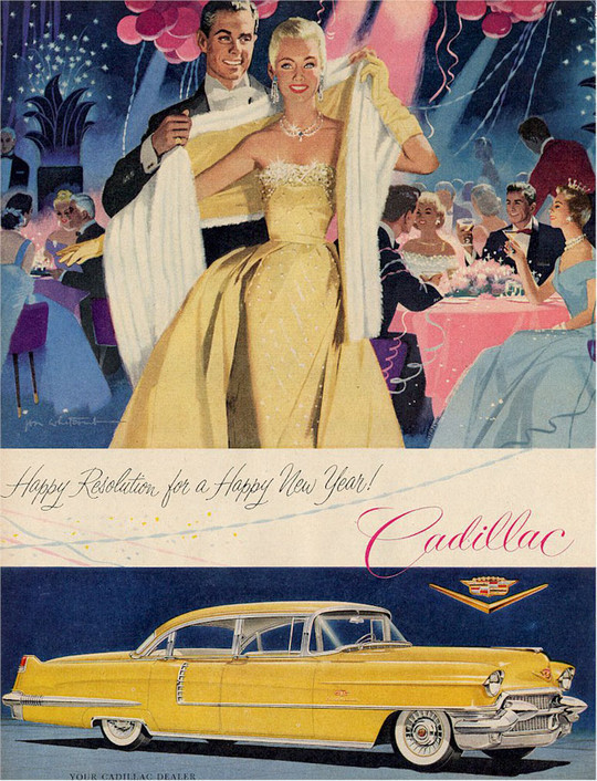 55 Colorful Masterpieces Of Vintage Advertisement 3