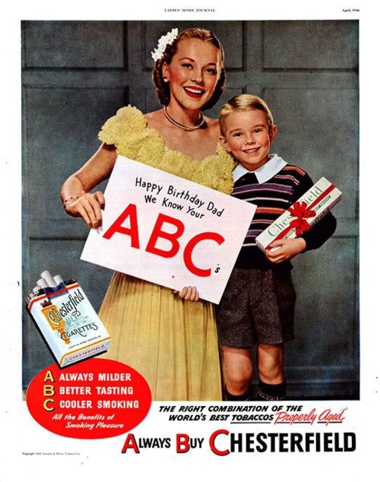 55 Colorful Masterpieces Of Vintage Advertisement 27