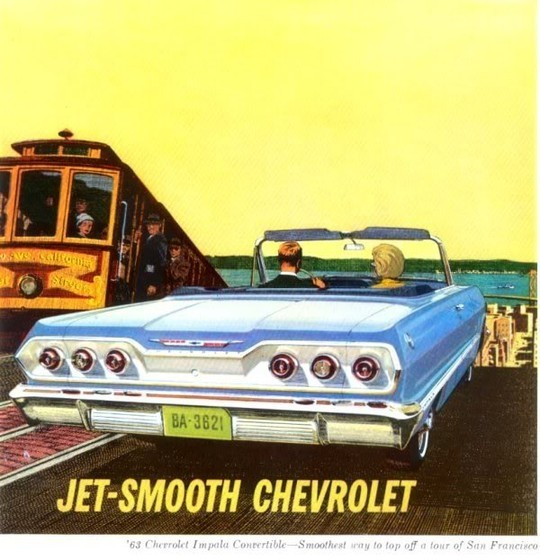 55 Colorful Masterpieces Of Vintage Advertisement 28