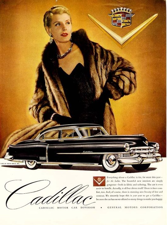 55 Colorful Masterpieces Of Vintage Advertisement 10