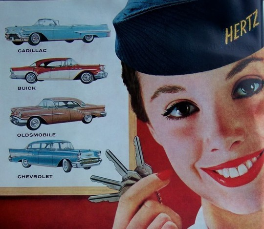 55 Colorful Masterpieces Of Vintage Advertisement 8