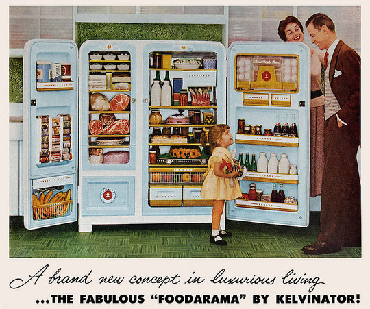 55 Colorful Masterpieces Of Vintage Advertisement 40