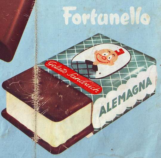 55 Colorful Masterpieces Of Vintage Advertisement 41