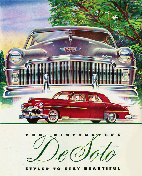 55 Colorful Masterpieces Of Vintage Advertisement 6