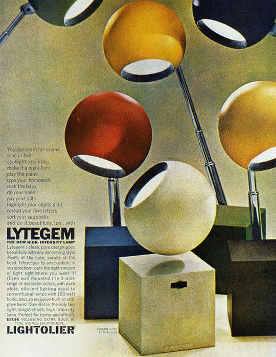 55 Colorful Masterpieces Of Vintage Advertisement 36