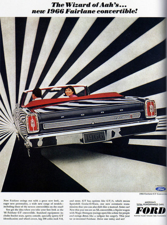 55 Colorful Masterpieces Of Vintage Advertisement 11