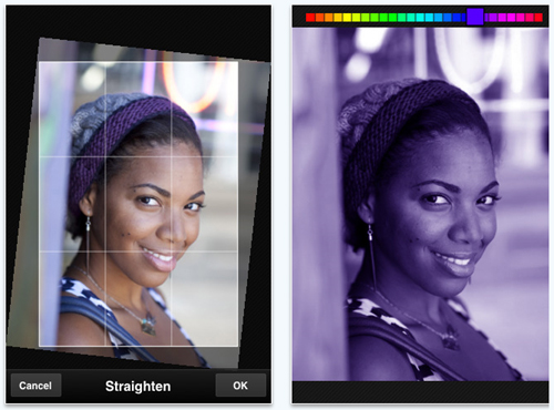 Four Excellent iPhone Apps By Adobe 2