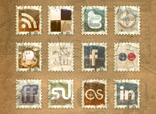 Best Icon Sets Of 2010 You Would Not Want To Miss 28