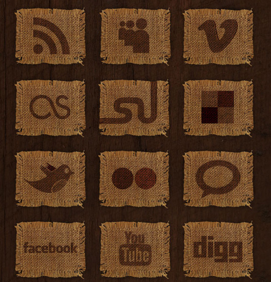 Best Icon Sets Of 2010 You Would Not Want To Miss 35