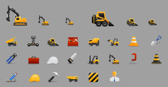 Best Icon Sets Of 2010 You Would Not Want To Miss 41