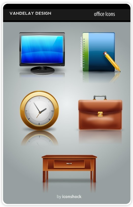 Best Icon Sets Of 2010 You Would Not Want To Miss 44