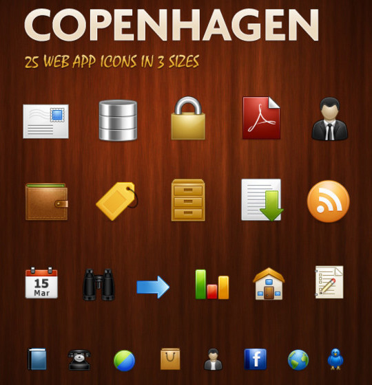 Best Icon Sets Of 2010 You Would Not Want To Miss 71