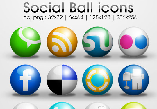 Best Icon Sets Of 2010 You Would Not Want To Miss 16