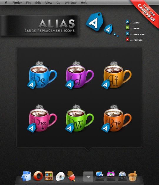 Best Icon Sets Of 2010 You Would Not Want To Miss 72