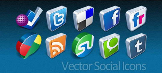 Best Icon Sets Of 2010 You Would Not Want To Miss 50
