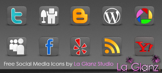 Best Icon Sets Of 2010 You Would Not Want To Miss 51