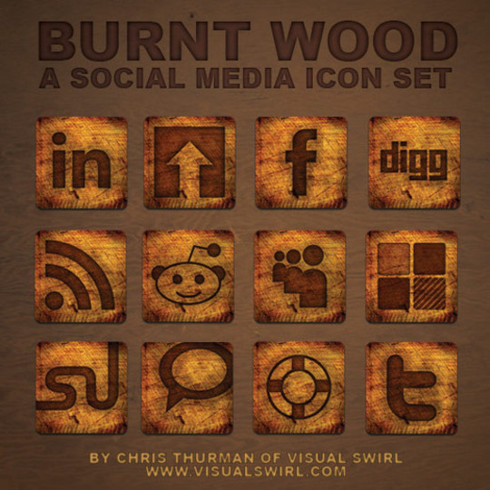 Best Icon Sets Of 2010 You Would Not Want To Miss 31