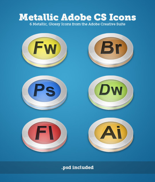 Best Icon Sets Of 2010 You Would Not Want To Miss 42