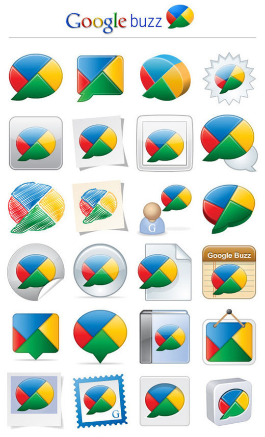 Best Icon Sets Of 2010 You Would Not Want To Miss 63