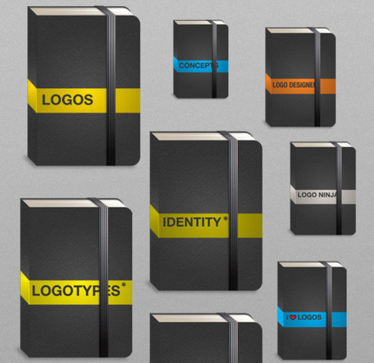 Best Icon Sets Of 2010 You Would Not Want To Miss 40