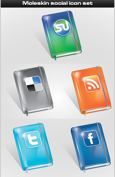 Best Icon Sets Of 2010 You Would Not Want To Miss 65
