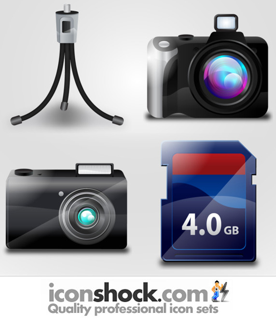 Best Icon Sets Of 2010 You Would Not Want To Miss 66