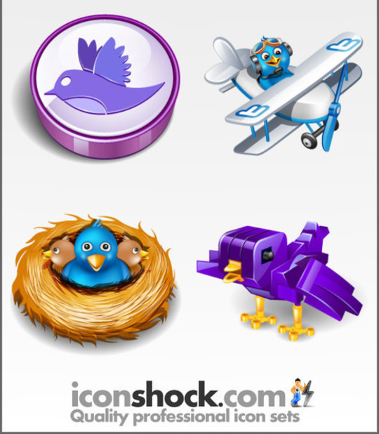 Best Icon Sets Of 2010 You Would Not Want To Miss 18