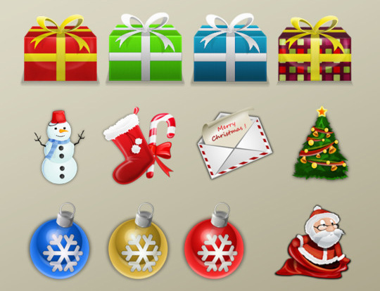 Best Icon Sets Of 2010 You Would Not Want To Miss 20