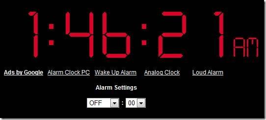 9 Free Online Alarm Clocks To Help You Wake Up 1