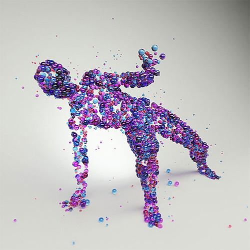 Stunning Pieces Of Digital Art To Get Inspiration 5