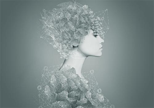 Stunning Pieces Of Digital Art To Get Inspiration 8