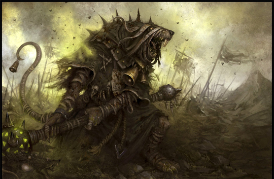 """21 Stunning Video Game Concept Art That Make You Say """"Wow"""" 17"""