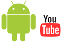 YouTube 2.1 App For Android Now Available With Better User Experience 3