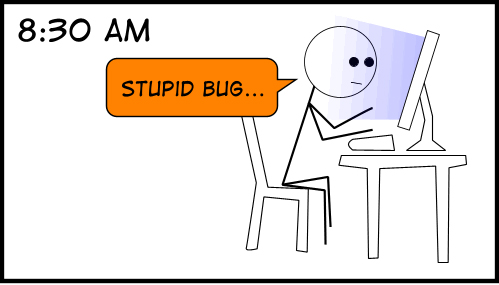 What It's Like to Be a Programmer 2