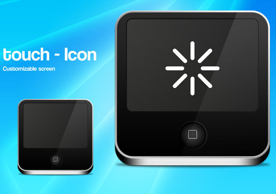 40 High Quality Free PSD Files Released In 2010 24