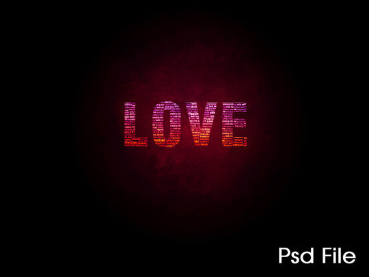 40 High Quality Free PSD Files Released In 2010 39