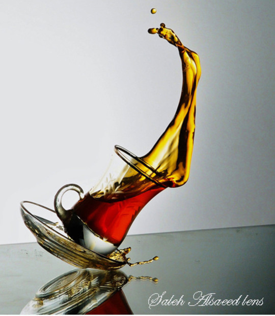55 Breathtaking Examples of High Speed Photography 38