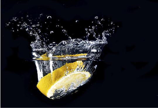 55 Breathtaking Examples of High Speed Photography 23