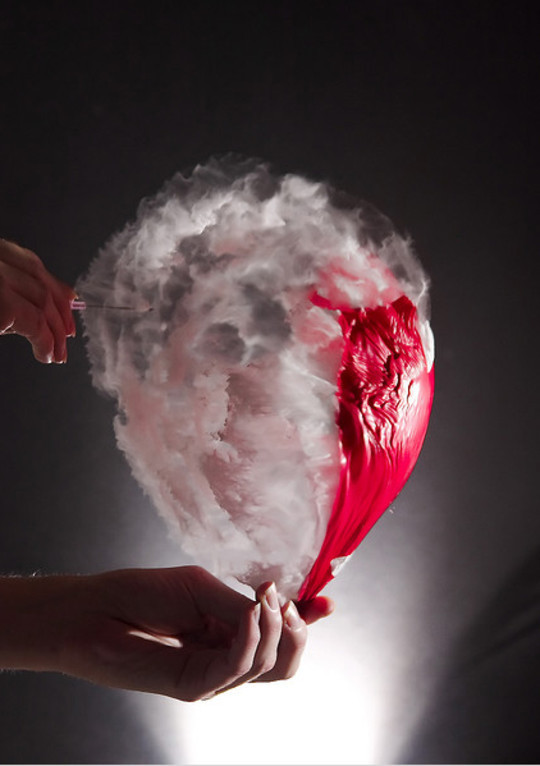 55 Breathtaking Examples of High Speed Photography 49