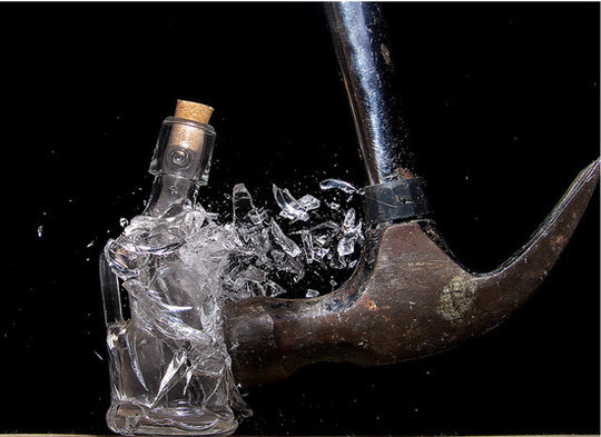 55 Breathtaking Examples of High Speed Photography 2