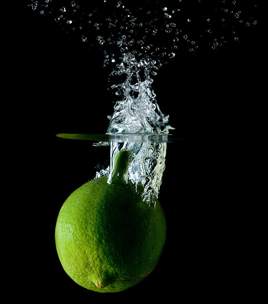 55 Breathtaking Examples of High Speed Photography 11