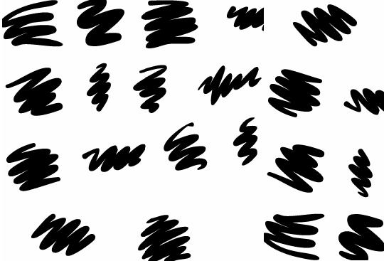 50 Beautiful Sets Of High-Quality Adobe Illustrator Brushes 19