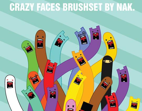 50 Beautiful Sets Of High-Quality Adobe Illustrator Brushes 22